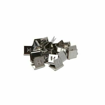 CMS Hall Clips Pack of 50