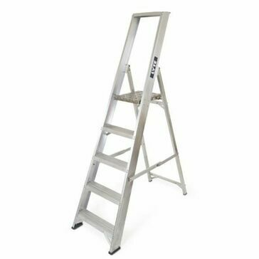 Lyte EN131 - 2 Professional Platform Step Ladder