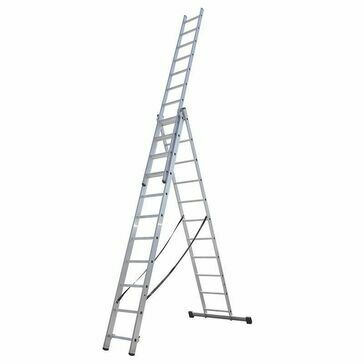 Lyte EN131 - 2 Professional Combination Ladder
