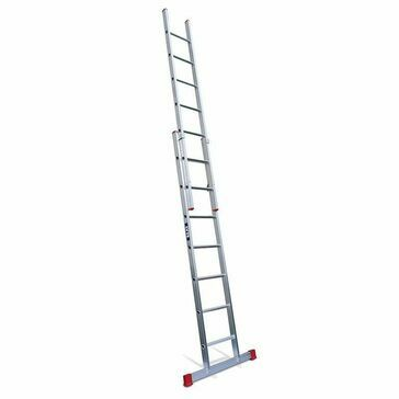 Lyte EN131 - 2 Non-Professional Extension Ladder