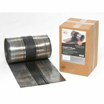 BLM T-Pren Expansion Joint 3m X 400mm Roll