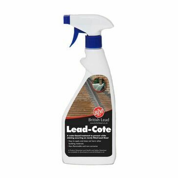 BLM Lead-Cote Handspray 500ml (Box of 12)