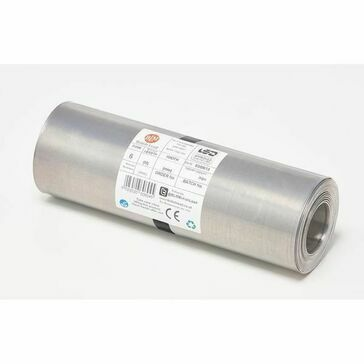 BLM Code 7 Roofing Lead Flashing Roll - 3m