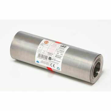 BLM Code 5 Roofing Lead Flashing Roll - 3m