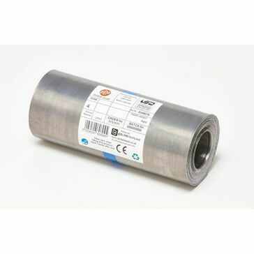 BLM Code 4 Roofing Lead Flashing Roll - 3m