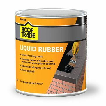 RoofTrade Liquid Rubber