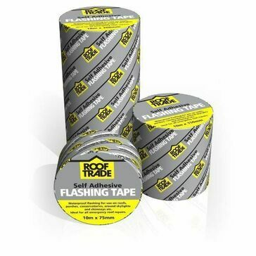 RoofTrade Self Adhesive Flashing Tape