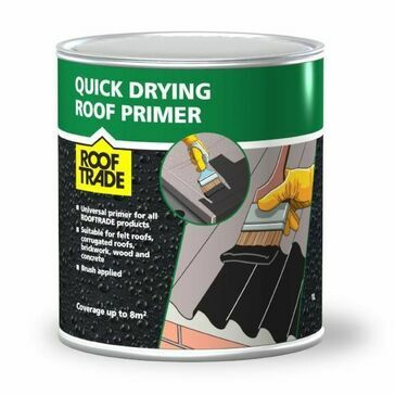 RoofTrade Quick Drying Roof Primer