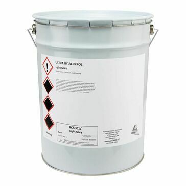 Acrypol Ultra by Acrypol 7kg Whole Roof Long Term Waterproof Roof Coating
