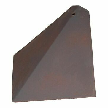 Redland Rosemary Clay Arris Hip Tiles - 6 Colours