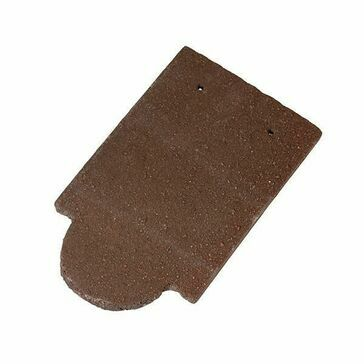 Redland Club Concrete Tile - Pack of 16