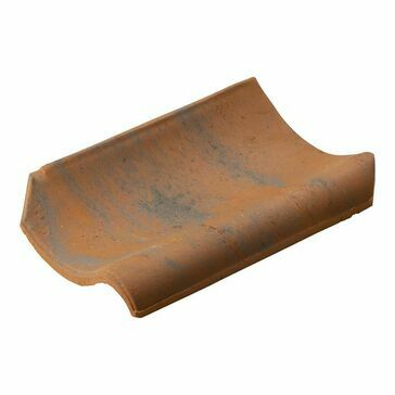 Redland Old Hollow Clay Pantile - Pack of 6
