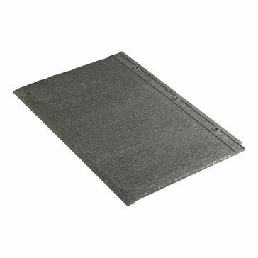 Redland Cambrian LHV Slate & Half Heather Tile-Pack of 10