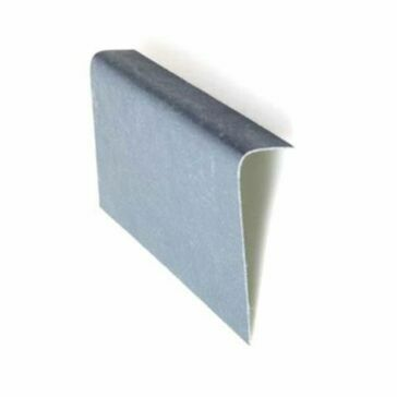 Simulated Lead Flashing Trim 3m - C100 (10 per pack)