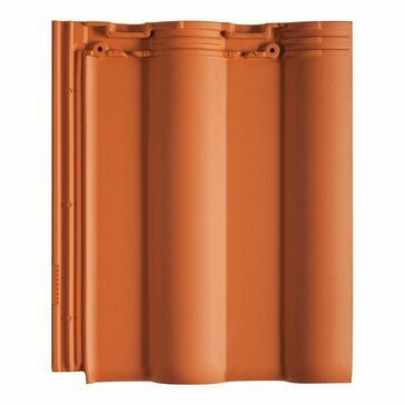Marley Maxima Double Roman Clay Roof Tile - Pack of 240