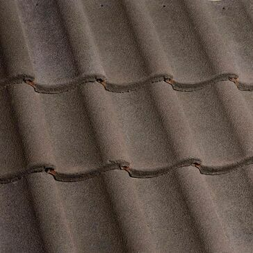 Marley Anglia Interlocking Tile - Pack of 38