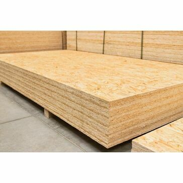 2400 x 600 x 18mm Conditioned OSB(3) CPD T&G4 Structural FSC