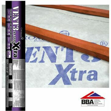 Cromar Classic Extra Integral Tape Membrane