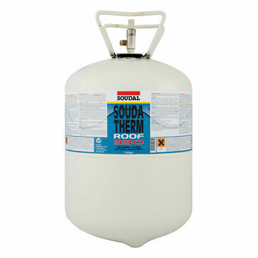 Soudal Soudatherm Roof 330 Pu Foam Insulation Adhesive - 10.4kg