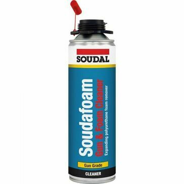 Soudal Soudatherm Roof Applicator Cleaner 500ml - Box of 12