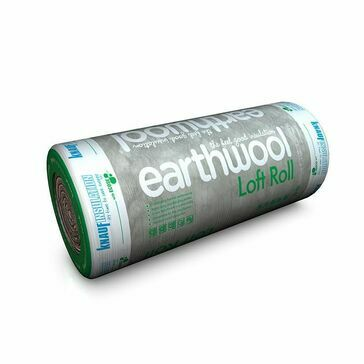 Knauf Earthwool Combi Cut 44 Loft Insulation Roll