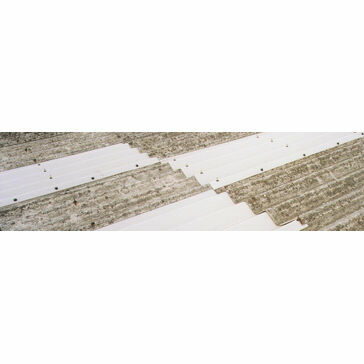 Filon Double Six M Class 3 Double Reinforced Grey Opaque Refurbishment Sheet - 1830mm