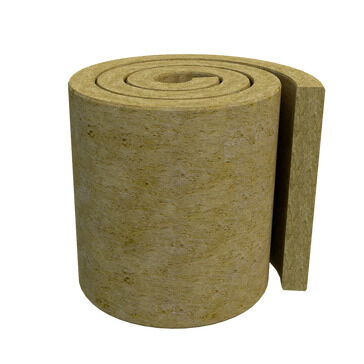 Rockwool Multipurpose Insulation Roll - 150mm (1 pallet)