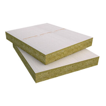 Rockwool Hardrock Multi-Fix DD Flat Roof Insulation - 1200mm x 1000mm x 60mm (Pallet of 20)
