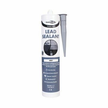 Bond It EU3 Flash-Mate Lead Sealant - Grey - Box of 25