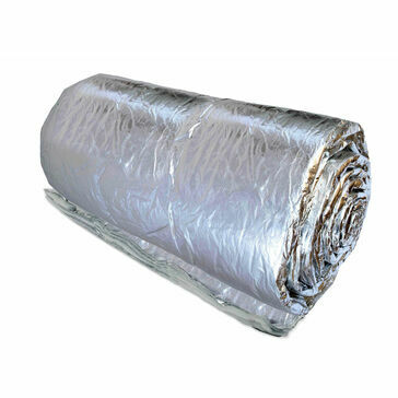 SuperFOIL SF60FR Fire Rated Insulation & Vapour Control Layer - 1.5m x 8m (12sqm)