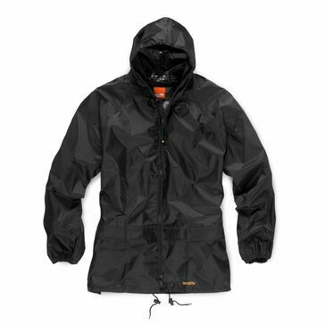 Scruffs 2pc Rainsuit - Black