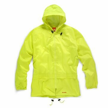 Scruffs 2pc Rainsuit - Yellow