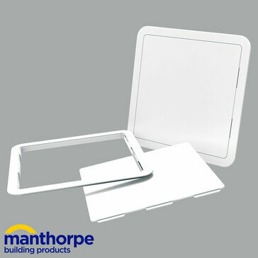 Manthorpe GL300 Access Panel - 300 x 300mm