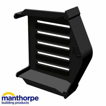 Manthorpe GDV-EC SmartVerge PVCu Eaves Closure Units - Pack of 40