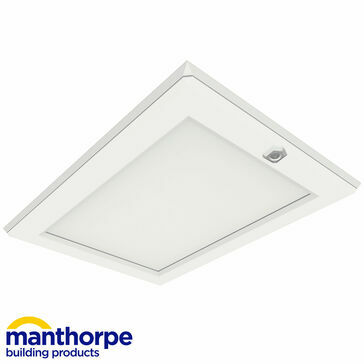 Manthorpe GL251 Insulated Lockable Loft Hatch
