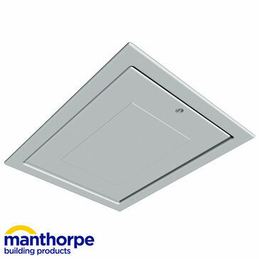 Manthorpe GL250-03 Insulated Drop-Down Loft Hatch