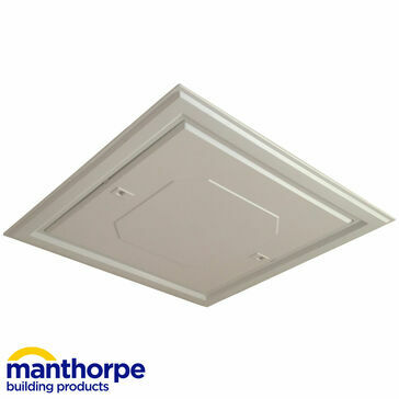 Manthorpe GL260 Insulated Push-Up Loft Hatch