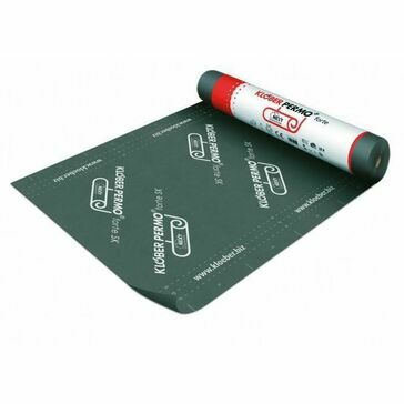 Klober Permo Forte & SK2 Roofing Underlay