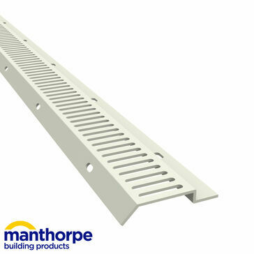 10mm Soffit Strips G821 - Pack of 10