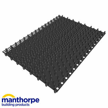 Manthorpe G1105 Flash Vent