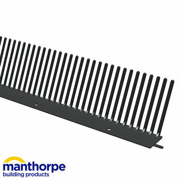 Manthorpe G1275 Eaves Comb Filler - Pack of 50