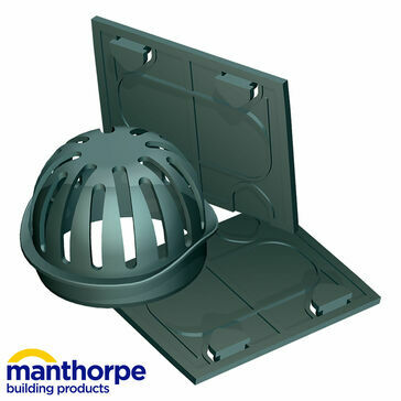 Manthorpe GPD-AP SlotDrain Accessory Pack