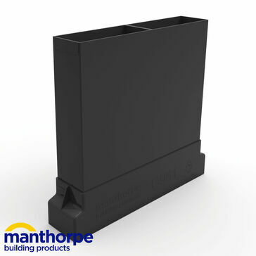 Manthorpe G961 Vertical Extension Sleeve - Pack of 20