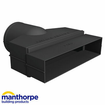 Manthorpe G962 Remote Void Ventilator - Pack of 10