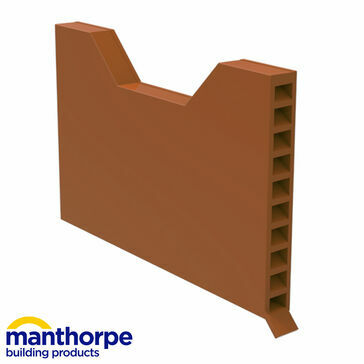Manthorpe G950 Weep Vent - Pack of 50