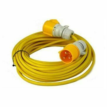 Leister 120V 50m EXTENSION CABLE UNIPLAN