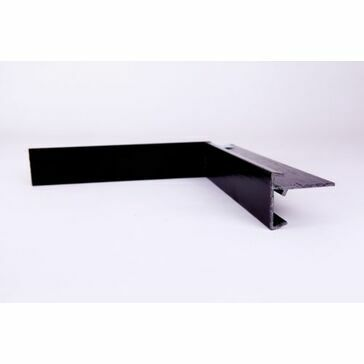 GRP Glasstrim Internal Corner - 200mm x 200mm x 44mm