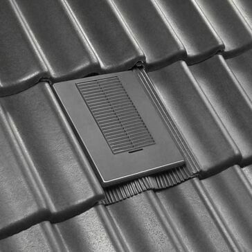 Klober Uni-Line Roof Tile Air Vent
