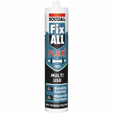 Soudal Fix ALL Flexi Polymer (290ml)