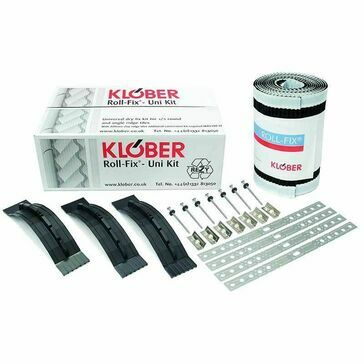 Roll Fix Concrete Ridge Kit